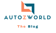 Autoz World Blog logo