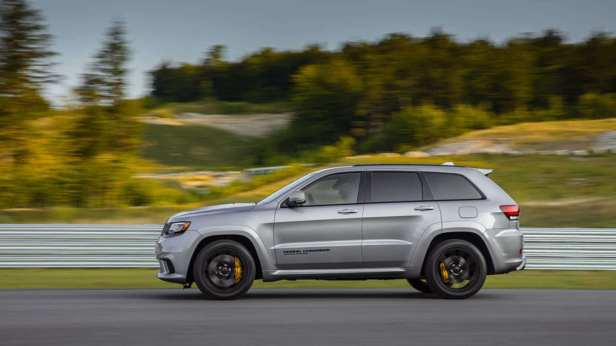 2020 jeep grande cherokee review and buying guide - car