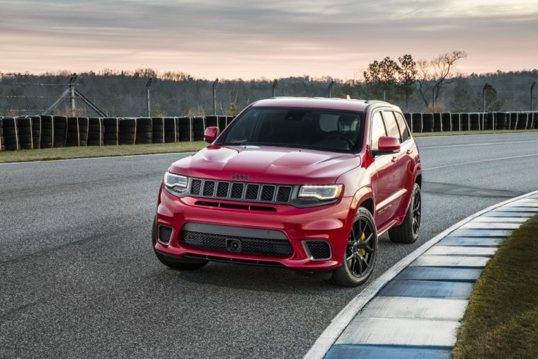 2020 Jeep Grande Cherokee Review and Buying Guide