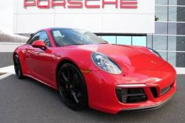 New 2017 Porsche 911 Carrera GTS