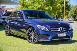 Used 2016 Mercedes-Benz C200 Tronic - Au
