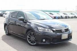 Lexus CT 200h Model 2011