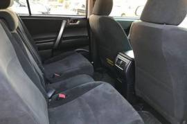 Used 2012 Toyota Kluger
