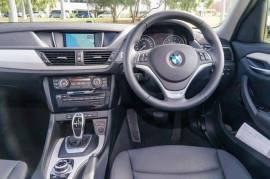 2015 BMW X1 E84 MY0714 sDrive18d