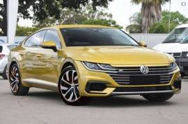New 2017 Volkswagen Arteon 3H MY18 206TSI Coupe DS