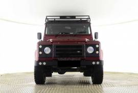 Land Rover Defender D XS Station Wagon Model 2015
