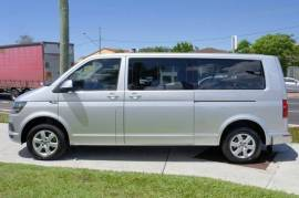 2016 Caravelle Silver Volkswagen T6 MY16 TDI340 LW