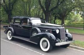 Classic Cadillac Series 75 Manual | Model 1936