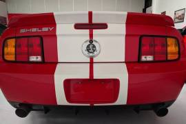 Ford Mustang Shelby GT500 Muscle Car - Model 2007