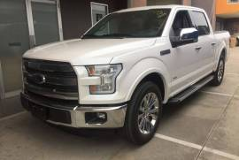 Ford F150 Lariate SuperCrew 4x2 - Model 2016