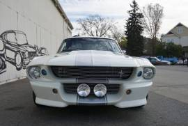 Ford Mustang Eleanor Tribute - Model 1967