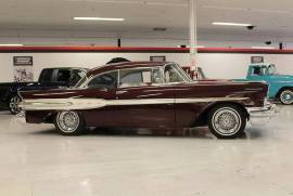 Pontiac Chieftain Catalina 2 Door Hardtop - Model