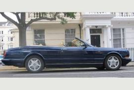 Bentley Azure 6.8 Coupe - Model 1996