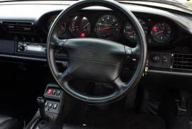 Porsche 911 Classic Carrera 2 3.6 - Model 1996