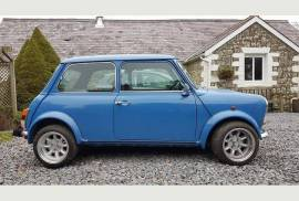 Austin Mini 1.0 Mayfair - Model 1988