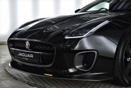 Jaguar F-Type 3.0 Supercharged V6 400 Sport - Mode