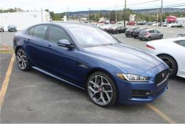 Jaguar XE R-Sport - Model 2017