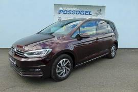 Volkswagen Touran 1.4TSI Sound LED NAVI