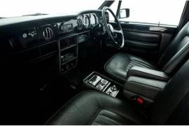 Bentley Mulsanne 1985 (C reg)