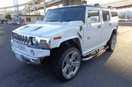 2012 Hummer H2 JP Right Hand