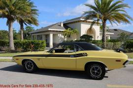 Used 1974 Dodge Challenger R/T