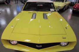 Used 1969 Chevrolet Camaro SS396/375 Coupe