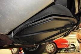 Used 1964 Chevrolet Corvette Fuelie Coupe Coupe