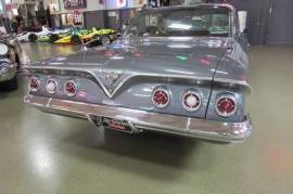 Used 1961 Chevrolet Impala SS 409/409HP Coupe