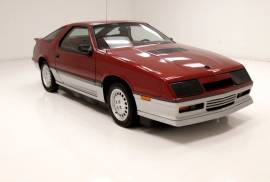 1984 Dodge Daytona Turbo-Z Coupe