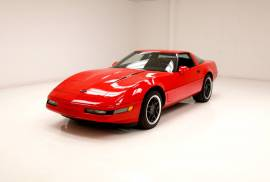 1995 Chevrolet Corvette Coupe